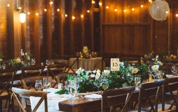 Gorgeous Barn Wedding by Keetch Miller Photography 35