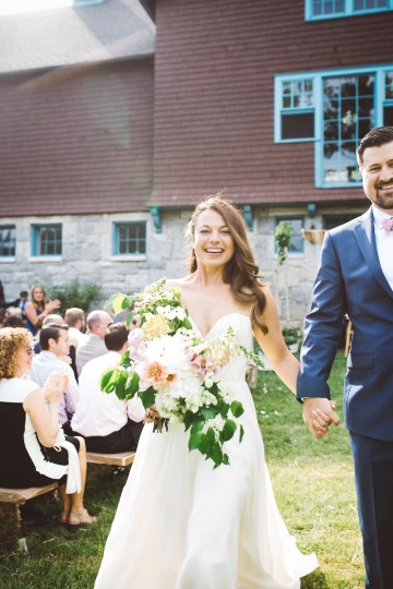 Gorgeous Barn Wedding by Keetch Miller Photography 38