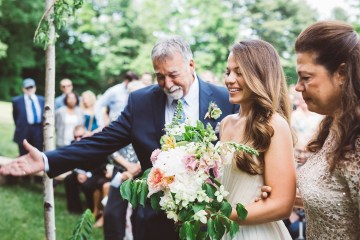 Gorgeous Barn Wedding by Keetch Miller Photography 39