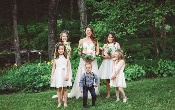 Gorgeous Barn Wedding by Keetch Miller Photography 47