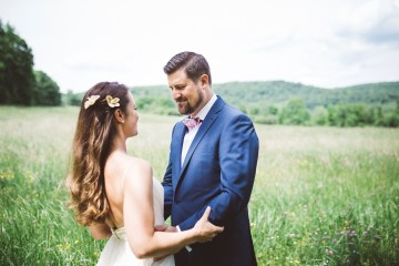 Gorgeous Barn Wedding by Keetch Miller Photography 48