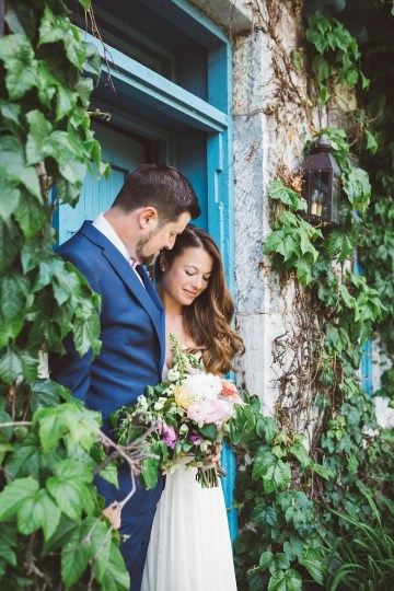 Gorgeous Barn Wedding by Keetch Miller Photography 49