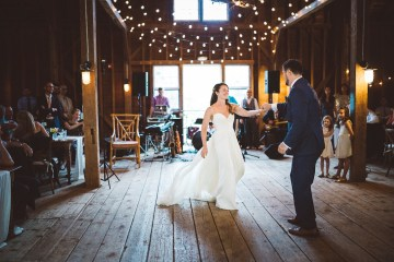 Gorgeous Barn Wedding by Keetch Miller Photography 61