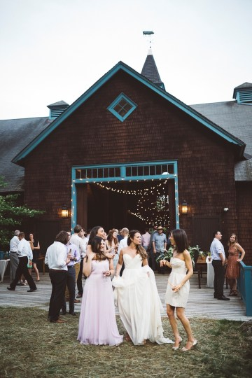 Gorgeous Barn Wedding by Keetch Miller Photography 63