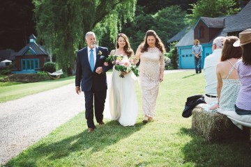 Gorgeous Barn Wedding by Keetch Miller Photography 75