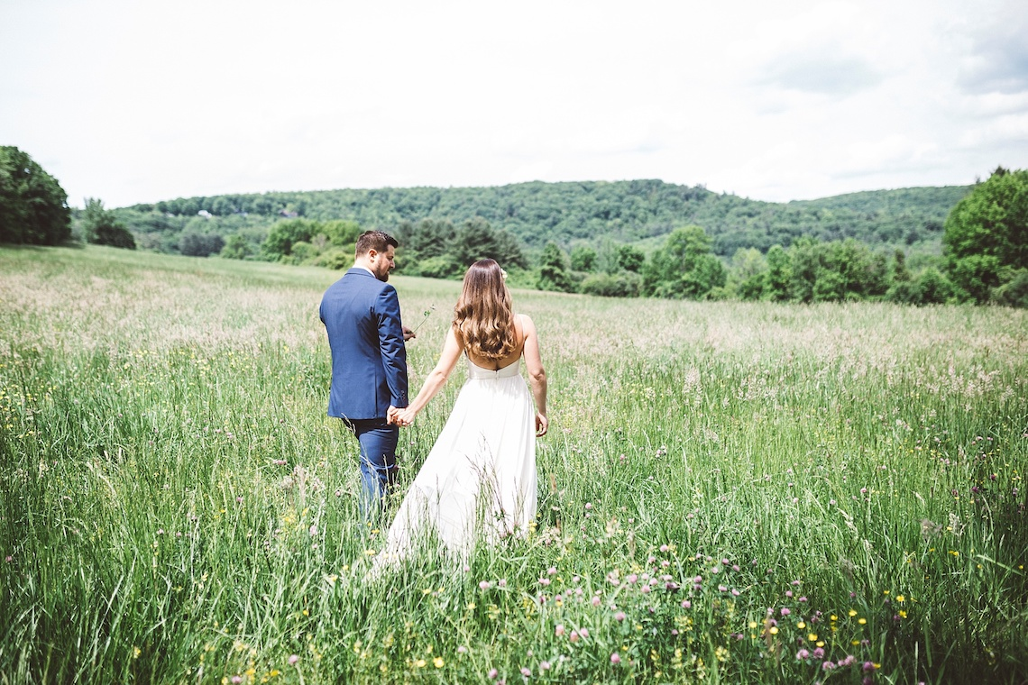 Gorgeous Barn Wedding by Keetch Miller Photography 9