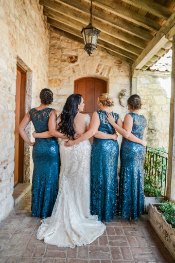 Gorgeous Outdoor Wedding by Rebecca Marie Photography 10