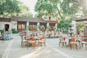 Gorgeous Outdoor Wedding by Rebecca Marie Photography 19