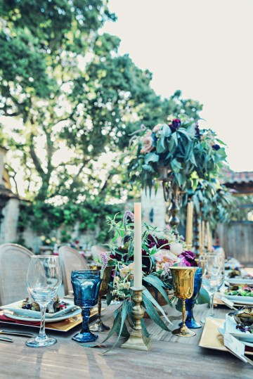 Gorgeous Outdoor Wedding by Rebecca Marie Photography 20