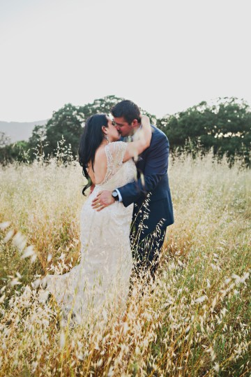 Gorgeous Outdoor Wedding by Rebecca Marie Photography 33