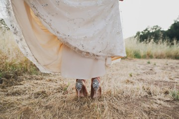 Gorgeous Outdoor Wedding by Rebecca Marie Photography 34