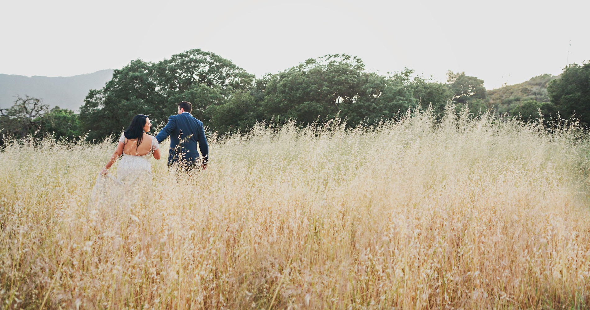Gorgeous Outdoor Wedding by Rebecca Marie Photography 41