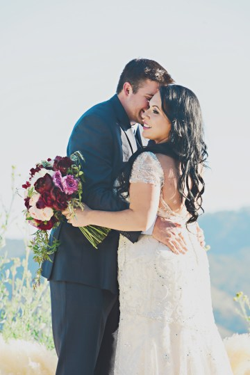 Gorgeous Outdoor Wedding by Rebecca Marie Photography 53