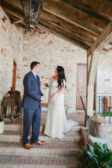Gorgeous Outdoor Wedding by Rebecca Marie Photography 6