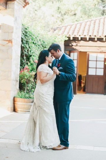 Gorgeous Outdoor Wedding by Rebecca Marie Photography 63