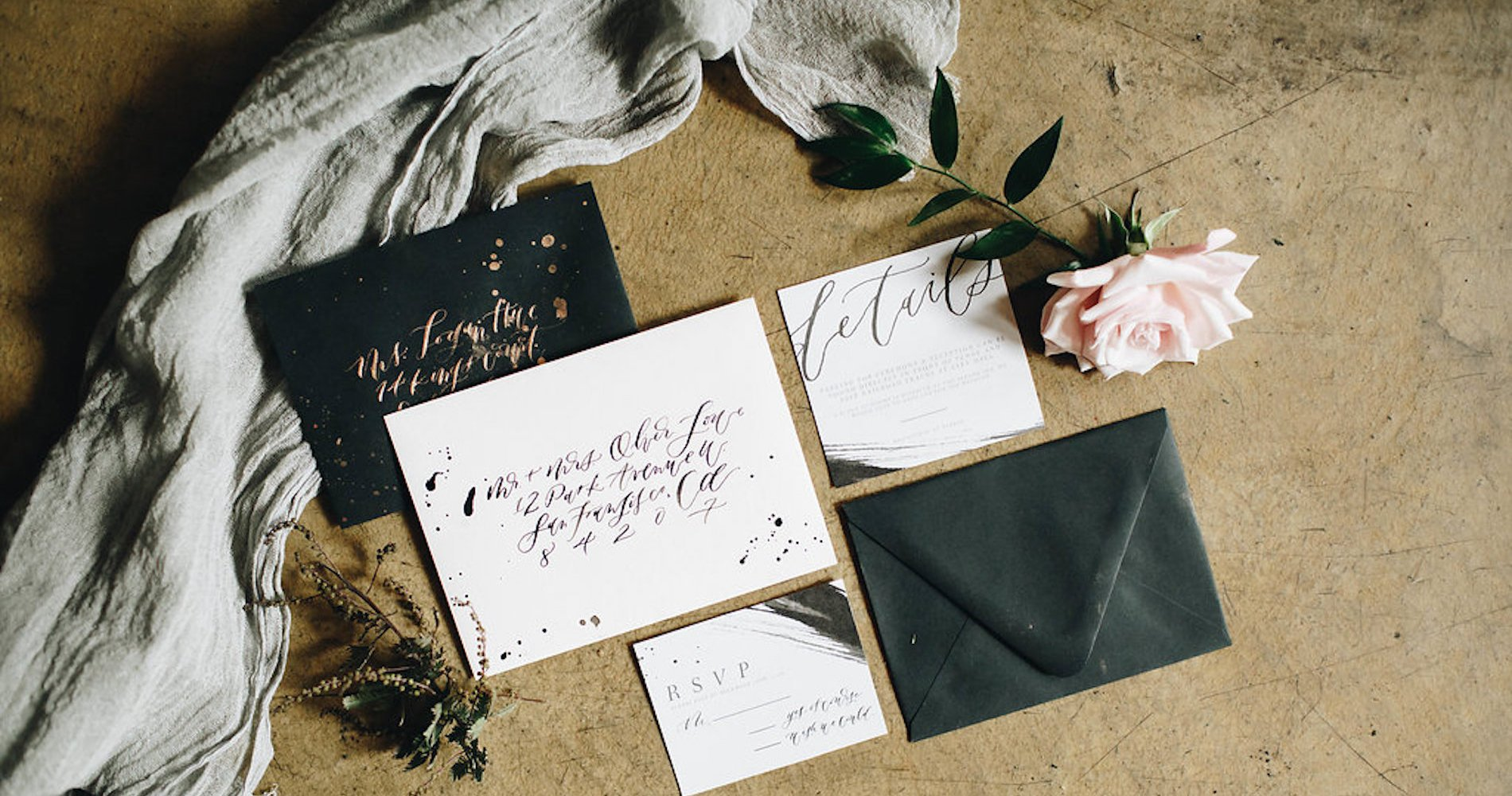 Pretty Inspiration Shoot by Sydney Marie Photography and Andi Mans 10