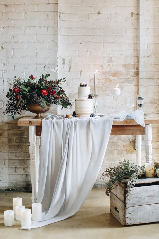 Pretty Inspiration Shoot by Sydney Marie Photography and Andi Mans 12