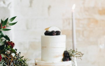 Pretty Inspiration Shoot by Sydney Marie Photography and Andi Mans 15