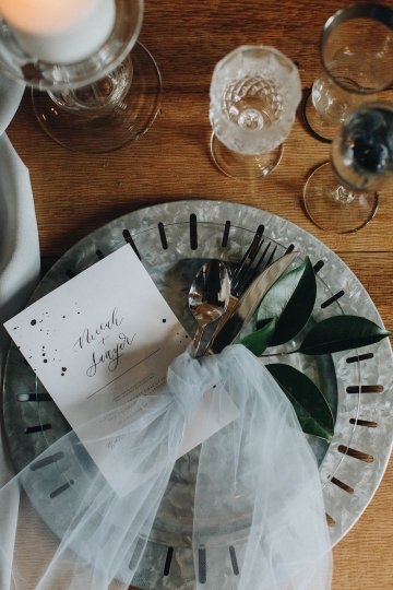 Pretty Inspiration Shoot by Sydney Marie Photography and Andi Mans 17