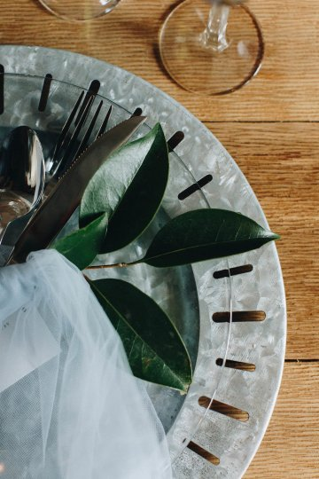 Pretty Inspiration Shoot by Sydney Marie Photography and Andi Mans 18