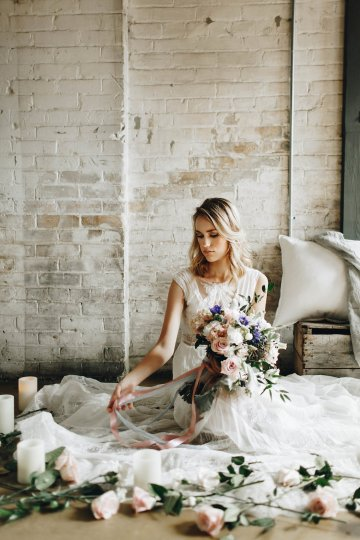 Pretty Inspiration Shoot by Sydney Marie Photography and Andi Mans 6