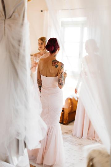 Refined Italian Wedding by Stefano Santucci Photography 11