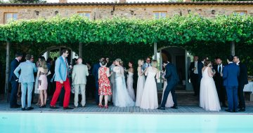 Refined Italian Wedding by Stefano Santucci Photography 42