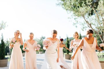Refined Italian Wedding by Stefano Santucci Photography 66