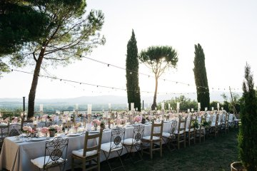 Refined Italian Wedding by Stefano Santucci Photography 68
