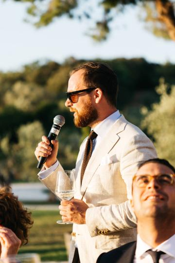 Refined Italian Wedding by Stefano Santucci Photography 73