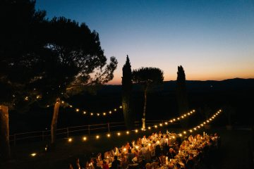 Refined Italian Wedding by Stefano Santucci Photography 76