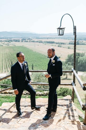 Refined Italian Wedding by Stefano Santucci Photography 8