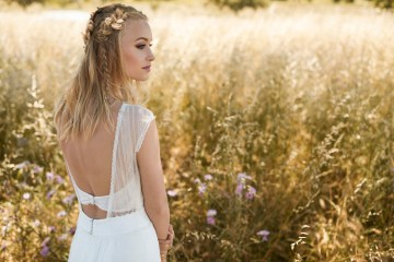Rembo Styling Wedding Dress Collection 2017 13