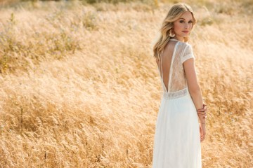 Rembo Styling Wedding Dress Collection 2017 14