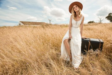 Rembo Styling Wedding Dress Collection 2017 20