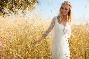 Rembo Styling Wedding Dress Collection 2017 21