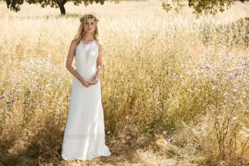 Rembo Styling Wedding Dress Collection 2017 22