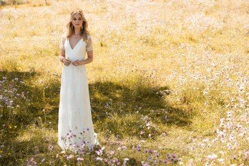 Rembo Styling Wedding Dress Collection 2017 38