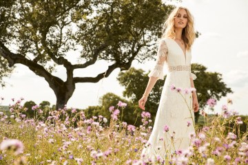 Rembo Styling Wedding Dress Collection 2017 6