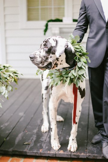 Same Sex Southern Wedding Inspiration by Jenna Henderson and Cedarwood Weddings 18