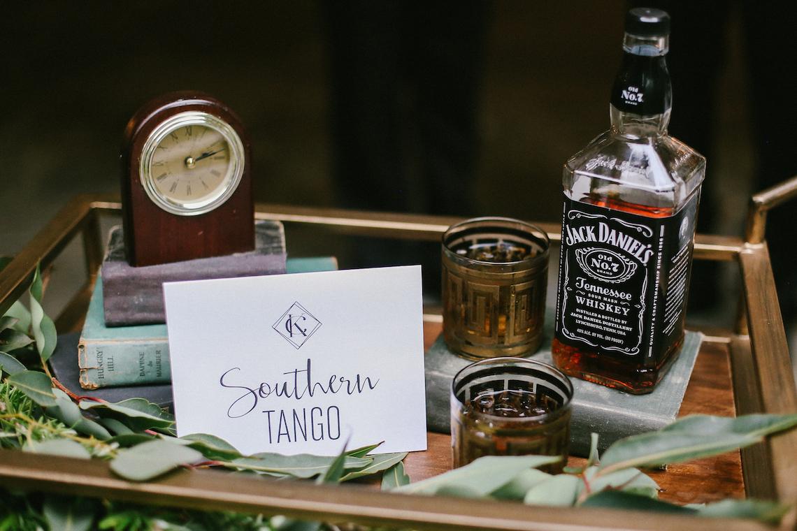 Same Sex Southern Wedding Inspiration by Jenna Henderson and Cedarwood Weddings 31