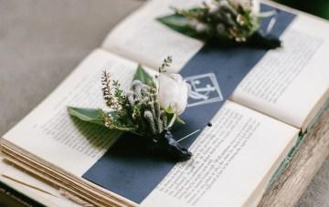 Same Sex Southern Wedding Inspiration by Jenna Henderson and Cedarwood Weddings 42