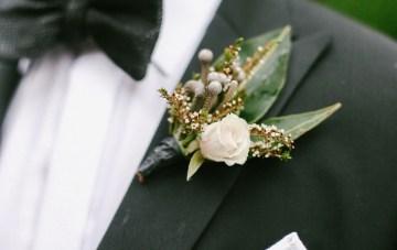 Same Sex Southern Wedding Inspiration by Jenna Henderson and Cedarwood Weddings 47