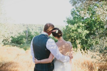 Wedding in Tuscany by Purewhite Photography and Chiara Sernesi 11