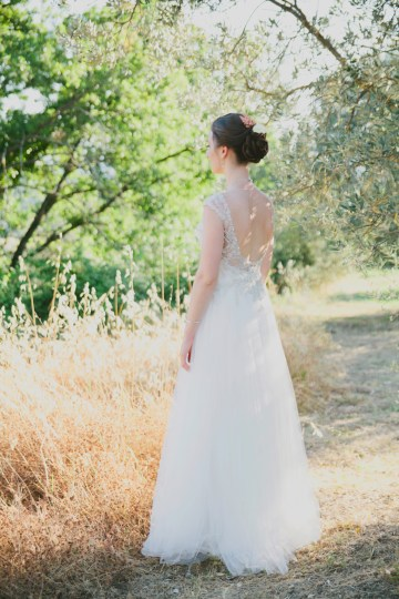 Wedding in Tuscany by Purewhite Photography and Chiara Sernesi 13