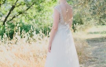 Wedding in Tuscany by Purewhite Photography and Chiara Sernesi 13