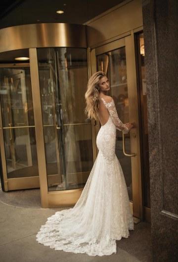 Berta Wedding Dress Collection 31