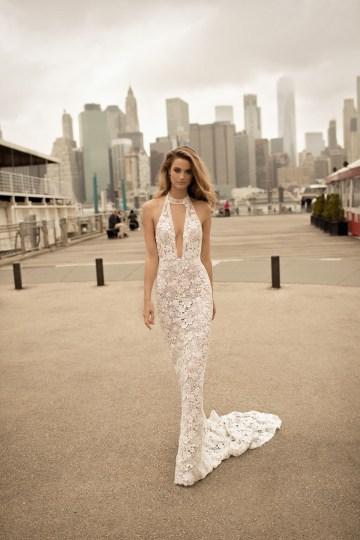 Berta Wedding Dress Collection 45