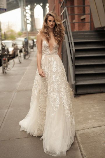 Berta Wedding Dress Collection 6