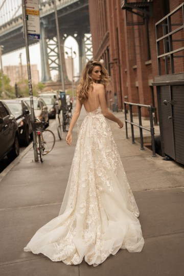 Berta Wedding Dress Collection 8